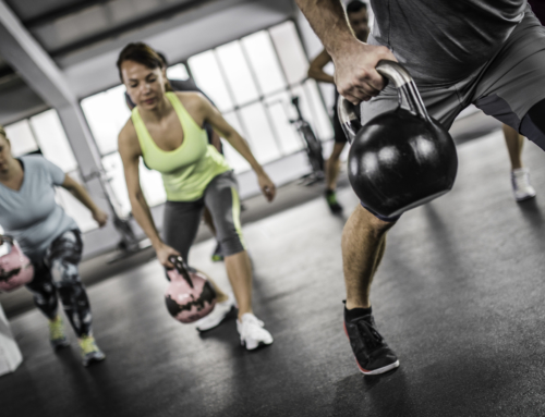 Funktions- und Mobilitytraining